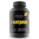 Sinew Nutrition 100% Pure L-Glutamine Powder 110gm (10gm – 10% FREE) – 20 + 2 Serving