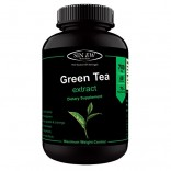 Sinew Nutrition Green Tea Extract 60 Caps 700 mg, 100 % Pure & Natural Weight Management & Appetite Suppressant Supplement