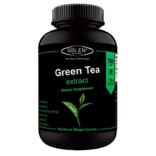 Sinew Nutrition Green Tea Extract 700 mg (60 Pure Veg) Capsules, 100 % Pure & Natural Weight Management & Appetite Suppressant Supplement
