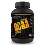Sinew Nutrition Instantized BCAA 2:1:1, 100gm/0.22lb (Tangy Orange) – 12 Serving