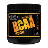 Sinew Nutrition Instantized BCAA 2:1:1, 400Gm/0.88Lb (Tangy Orange)