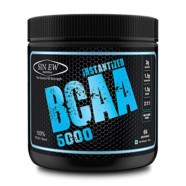 Sinew Nutrition Instantized BCAA 2:1:1, 400gm/0.88lb (Unflavoured)