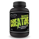 Sinew Nutrition Micronized Creatine Monohydrate 100gm / 0.22 lb – Unflavoured