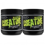 Sinew Nutrition Micronized Creatine Monohydrate 300gm (Pack of 2)