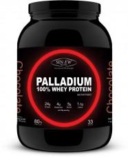 Sinew Nutrition Palladium 100% Whey Protein – 1 kg / 2.2 lbs (Chocolate Flavor)