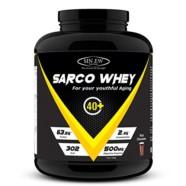 Sinew Nutrition Sarcowhey choco (3kg)