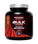 Six Pack Bulk Choc Fixx 4kg