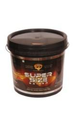 SNT Super Size Gainer-choco-4kg