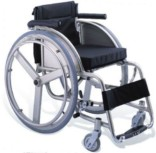 Kaiyang Sports WheelChair KY721L