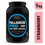 Sinew Nutrition Palladium Pro Strawberry (1kg)