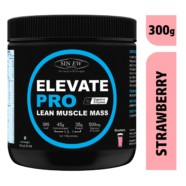 Sinew Nutrition EMG Lean Muscle Mass Pro Strawberry (300gm)