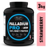 Sinew Nutrition Palladium Pro Whey Protein Strawberry (3kg)