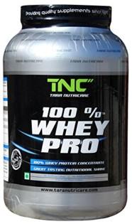 Tara Nutricare 100% Whey Pro -Vanilla-1 KG