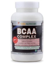 Tara Nutricare BCAA , 60Caps