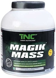 Tara Nutricare Magik Mass -Chocolate-3 KG