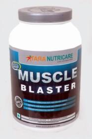 Tara's Muscle Blaster-Chocolate-3 KG