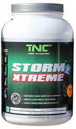 Tara Nutricare Storm Xtreme-Chocolate-1 Kg