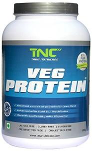 Tara Veg Protein 1kg Vanilla