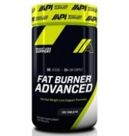 API Fat Burner Advanced -120 Tablets