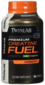 Twinlab Creatine Fuel