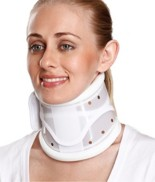 Tynor Cervical Collar Hard Adjustable B 03 Medium