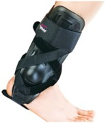 Tynor Ankle Splint D 26