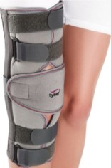 Tynor Knee Immobilizer 14 D 13 Extra Large