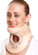 Tynor Cervical Orthosis Philadelphia Plastazote B 10 Small