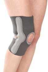 Tynor Elastic Knee Support D 08 Medium