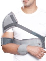 Tynor Elastic Shoulder Immobiliser C 03 Medium
