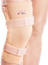 Tynor Knee Cap With Rigid Hinge D 06 Medium