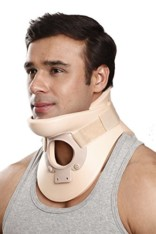 Tynor Cervical Orthosis Philadelphia Ethafoam B 05 Medium