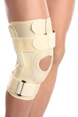 Tynor Knee Support Hinged Neoprene J 01 Medium
