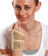 Tynor Wrist Brace With Thumb Neoprene J 03