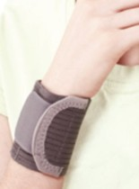 Tynor Wrist Brace With Double Lock E 05 Medium