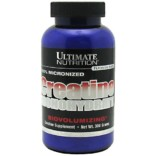 Ultimate Nutrition Creatine Monohydrate, 300g
