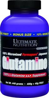 Ultimate Nutrition Glutapure 400g