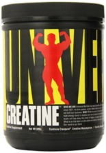 Universal Nutrition Creatine Powder – 300 g