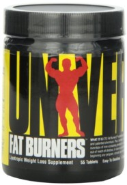 Universal Fat Burner 55 Tabs