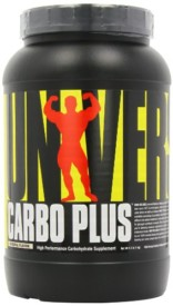 Universal Nutrition System Carbo Plus – 2.2 lbs (Natural)