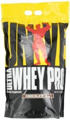 Universal Nutrition Ultra Whey Pro -Chocolate-10 lb
