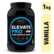 Sinew Nutrition EMG Lean Muscle Mass Pro Vanilla (1kg)