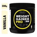 Sinew Nutrition Weight Gainer Pro Vanilla (300gm)