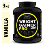 Sinew Nutrition Weight Gainer Pro Vanilla (3kg)