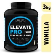 Sinew Nutrition EMG Lean Muscle Mass Pro Vanilla (3kg)
