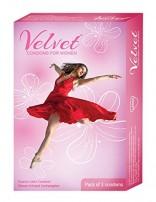 Velvet Condoms for Female