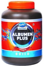 Venky's Albumen Plus – 2 kg Chocolate