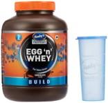 Venky's Egg n Whey -Chocolate-2 KG