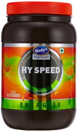 Venky's HY Speed -Orange 1 Kg