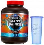 Venky's Mass Gainer-Chocolate-3 KG
